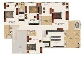 home design plan view home design 2d u2013 modern house