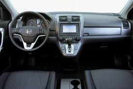 honda crv accessories 2007 officially official 2007 honda cr v autoblog