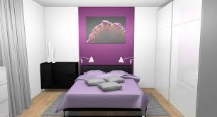 peinture prune chambre peinture chambre prune et gris inspirations avec chambre grise et