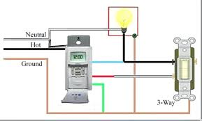 how to set light timer intermatic intermatic digital timer wiring diagram of pool wit how to wire and