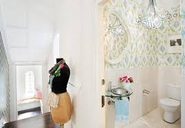 wallpaper for bathroom ideas 20 designs of stylish bathroom wallpapers home design lover