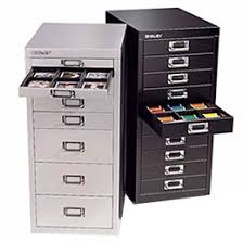 Bisley 10 Drawer Filing Cabinet Bisley White 8 U0026 10 Drawer Collection Cabinets Container Store
