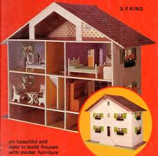 Chalet Style House Chalet Dolls Houses By Rebecca Green Dolls U0027 Houses Past U0026 Present