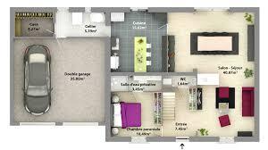 faire un plan de chambre en ligne plan de maison en ligne logiciel pour dessiner les plans sa d