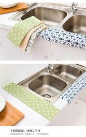 self adhesive kitchen sink vegetables basin sink bathroom toilet
