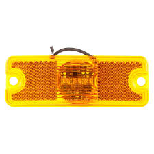 truck lite marker lights truck lite 18 series led marker clearance light