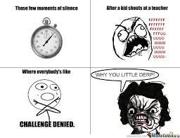 Meme Rege - rage mode by imowlright meme center