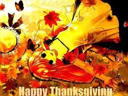 anime thanksgiving wallpapers times two