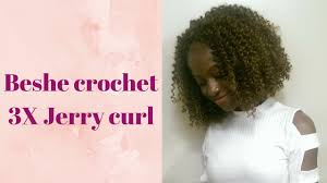 hair styles with jerry curl and braids beshe crochet 3x jerry curl braid hair styles pinterest