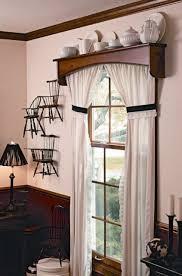 Kitchen Window Coverings Ideas 25 Best Window Cornices Ideas On Pinterest Window Cornice Diy