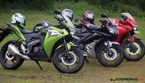 cbr 150r price in india yamaha r15 v2 vs honda cbr 150r the ultimate review page 2 of