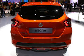 nissan micra 2017 is the 2017 nissan micra finally a match for its rivals