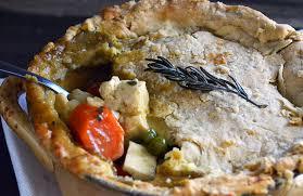 individual vegan pot pies thanksgiving entree vegetarian snob