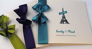 eiffel tower wedding invitations new collection 2013 la dame de fer eiffel tower invitation