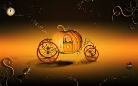 pumpkin carriage image cinderella s pumpkin carriage jpg disney wiki fandom