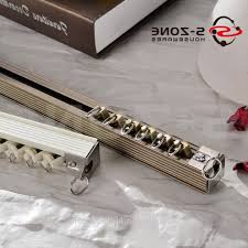 Commercial Curtain Track Home Design Rod Desyne Commercial Ceiling Curtain Track Kit