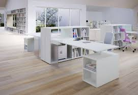 Awesome And Beautiful Modern Home Office Desk Manificent - Home office desk designs
