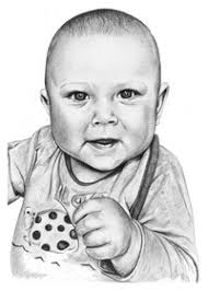 pencil portrait sketches for sale from talented portrait sketch artist