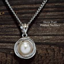 pearl design necklace images K jewel akoya this pearl design pendant necklace akoya pearl jpg