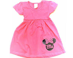 minnie mouse dress etsy