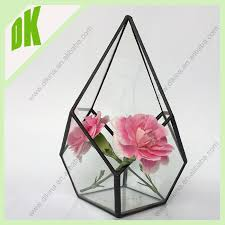 Bubble Vases Wholesale Clear Transparent Bubble Shaped Container Vintage Vase Storage