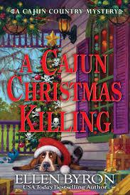 killer characters a cajun christmas killing