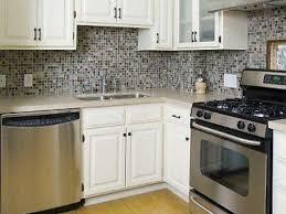 kitchen glass tile backsplash marvelous kitchens with glass tile backsplash my home design journey