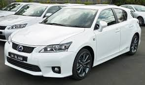 lexus ct 200h f sport tuning lexus ct 200h 2012 auto images and specification
