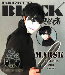 darker than black online buy wholesale darker than black mask from china darker than