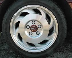 1996 corvette wheels spotter s guide