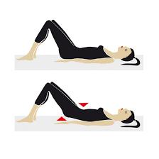 tappeto pelvico come rinforzare i muscoli pavimento pelvico