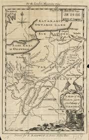 A Map Of Virginia by Vintage Infodesign 151 Visualoop