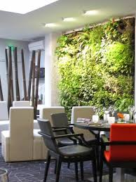 mur végétalisé picture of l esprit cuisine laval tripadvisor