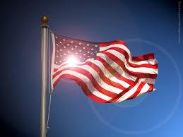 American Flag Sunset American Flag Screensavers And Wallpaper Wallpapersafari