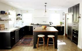 How To Win A Kitchen Makeover - it u0027s done the full kitchen reveal chris loves julia