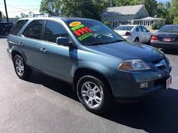 acura jeep 2005 acura used cars for sale spencerport pete s auto sales