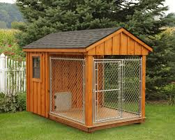 dog kennels traditional maryland and west virginia
