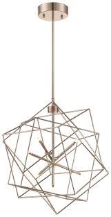 Ls Ceiling Lights Lite Source Ls 19855 Stacia Led Modern Contemporary Pendant