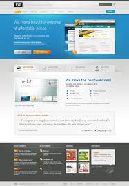 web design software tutorial design a beautiful website from scratch