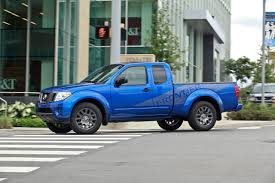 lifted nissan frontier white nissan frontier titan get sport appearance packages for 2012