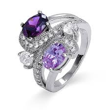 rings with stone images Sterling silver rings with stones sterling silver fancy swirl jpg
