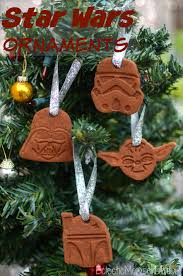 wars ornaments handmade wars ornaments eclectic momsense