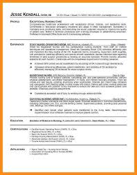 new graduate resume template rn new grad resume