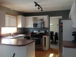 what color should i paint my kitchen with gray cabinets what color should i paint my kitchen walls