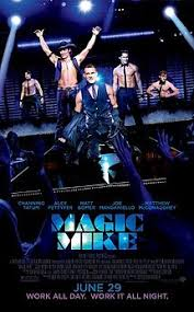 Magic Mike (2012) Online