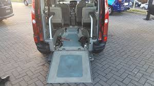 wheelchair accessible vehicles for sale u0026 hire the accessible planet