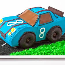 childrens monster truck videos cakes race car birthday cake design parenting