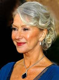 long gray hairstyles for women over 50 holiday hairstyles for women over 50 have gray hair holiday