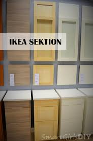 ikea kitchen cupboard colors sektion what i learned about ikea s new kitchen cabinet