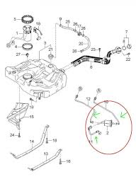 kia rio questions where is the fuell filter located in kia rio